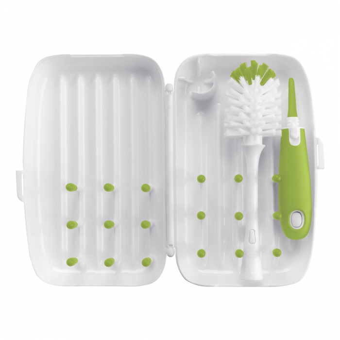 6230700_Travel Drying Rack_green