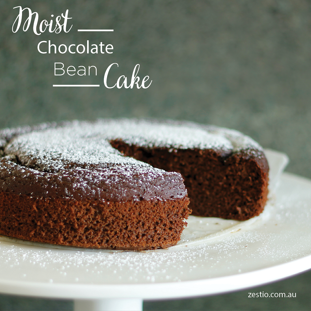 moist-chocolate-bean-cake